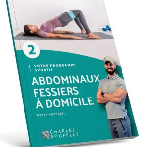 exercices abdominaux fessier - coach sportif