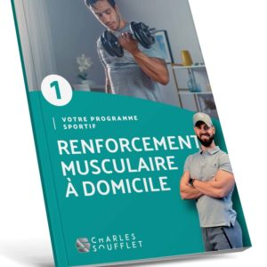 exercices renforcement musculaire - coach sportif